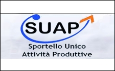 SUAP - Sportello Unico delle Attività Produttive