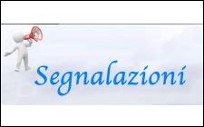 Segnalazioni