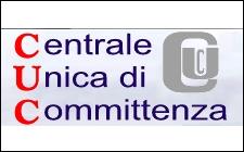Centrale Unica Committenza