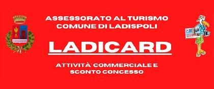 LadiCard