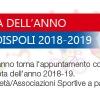 Atleta dell'anno – Ladispoli 2018-2019