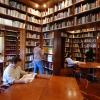 Chiusura Biblioteca