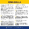 DA LUNEDÌ 1 FEBBRAIO LA REGIONE LAZIO TORNA IN ZONA GIALLA