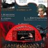 DAL 12 AL 14 APRILE CONCERTI DI MUSICA CLASSICA AD OPERA DELL'ORCHESTRA GIOVANILE MASSIMO FRECCIA