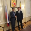 """""""Gettate le basi per una collaborazione tra Ladispoli e la Russia in campo imprenditoriale"""""""