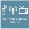 HELP INTERFERENCE: SERVIZIO GRATUITO DI ASSISTENZA PER IMPROVVISI PROBLEMI DI RICEZIONE DEL SEGNALE TELEVISIVO DEL DIGITALE TERRESTRE