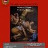 """""""IL PROFILO DI CARAVAGGIO - IL GENIO E L'UOMO"""", CONFERENZA-FINISSAGE 17 SETTEMBRE AL CENTRO DI ARTE E CULTURA"""