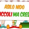 Iscrizioni Asilo Nido Anno Scolastico 2017/2018