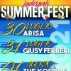 LADISPOLI SUMMER FEST 2021, PRENOTAZIONI APERTE DALLE ORE 12:00 DEL 5 LUGLIO