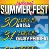 LADISPOLI SUMMER FEST, INFORMAZIONI IMPORTANTI