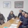 """L'assessore Lazzeri e il delegato Pettinari hanno incontrato il Consorzio Area Artigianale. """"Con l'aiuto dei tecnici sapremo dare le risposte adeguate"""""""