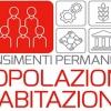 NUOVO CENSIMENTO ISTAT DELLE POPOLAZIONI E DELLE ABITAZIONI 2019