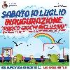 PARCO GIOCHI INCLUSIVO DI VIA ANCONA, SABATO 10 LUGLIO L'INAUGURAZIONE