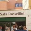 Torna a vivere la Sala Rossellini