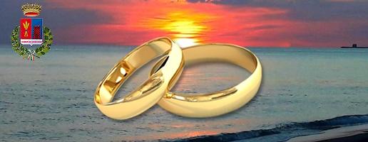 Celebrazione di Matrimoni e Unioni Civili