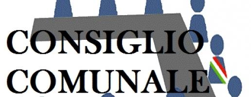CONSIGLIO COMUNALE, I CAPIGRUPPO CONVOCATI PER DECIDERE LE PROSSIME DATE