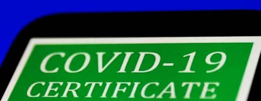 FLAVIA SERVIZI, GREEN PASS ITALIA NELLE FARMACIE COMUNALI