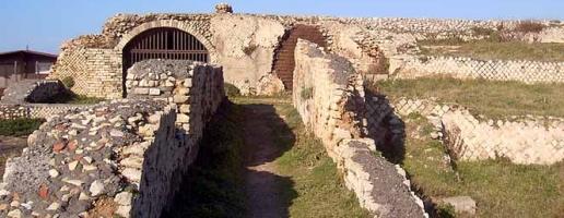 Il sindaco elogia il Consorzio Marina di San Nicola per il progetto di recupero della villa romana di Pompeo