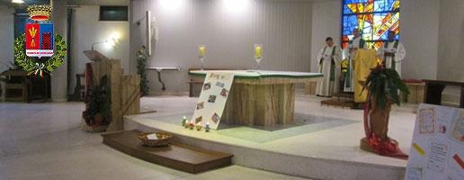 Luoghi di Culto e Istituti Religiosi