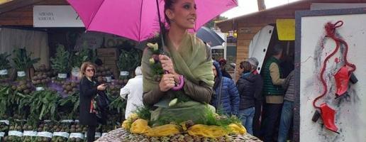"""MILANI: """"LA SAGRA DEL CARCIOFO È STATA UN GRANDE SUCCESSO"""""""