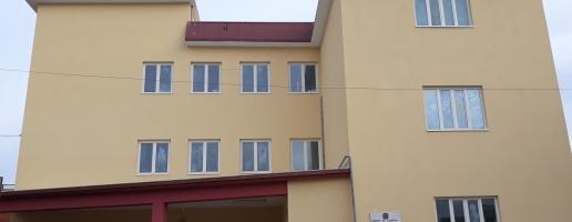Riconsegnata alla Direzione didattica la scuola elementare di via Rapallo