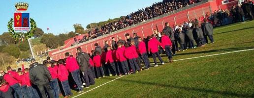 Strutture Sportive a Ladispoli