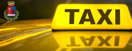 Taxi e NCC - Tutta la documentazione necessaria