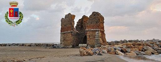 Ufficio Manutenzione Beni Archeologici