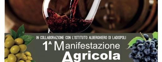 """WEEK END CON """"VINO&AGRICOLTURA I SAPORI DELLA TERRA"""" IN PIAZZA MARESCOTTI"""