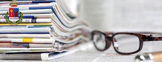 Comunicati Stampa a Ladispoli