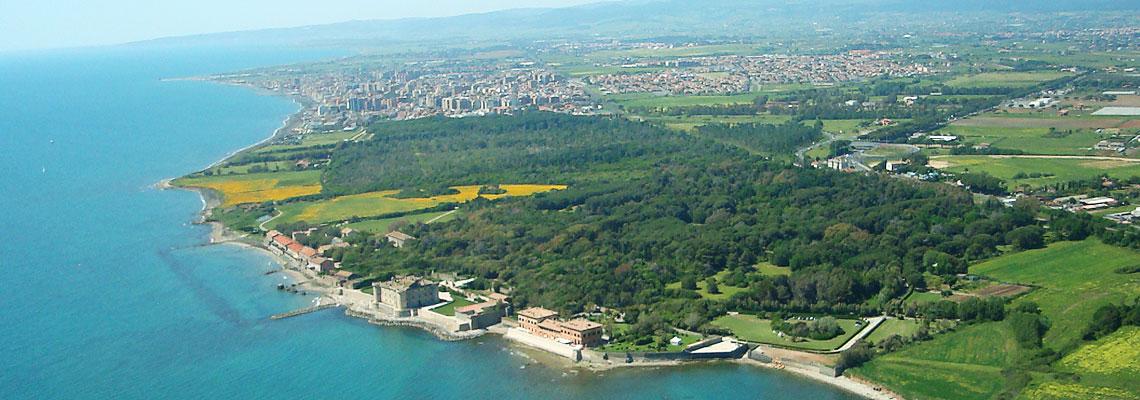 Panoramica Ladispoli