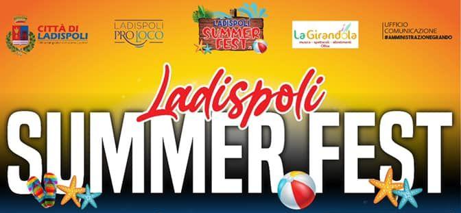 Ladispoli Summer Fest 2021